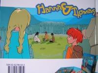 Hanna og Thomas II