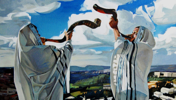 Shofar-to